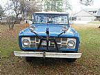 1968 Ford Bronco Picture 3