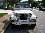 1982 Jeep CJ5 Picture 3