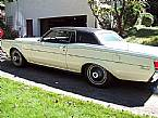 1969 Lincoln Mark III Picture 3