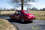 1941 Chevrolet Coupe Picture 3