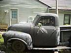 1951 Chevrolet Pickup Picture 3