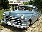 1950 Chrysler Royal Picture 3