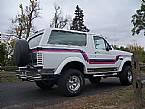 1993 Ford Bronco Picture 3