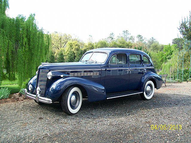 1937 buick special for sale cameron park california for 1937 buick 4 door sedan