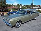 1966 Ford Falcon Picture 3