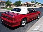 1989 Ford Mustang Picture 3