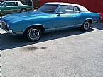 1971 Oldsmobile Cutlass Picture 3