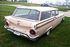 1959 Ford Ranch Wagon Picture 3