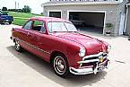 1949 Ford Coupe Picture 3