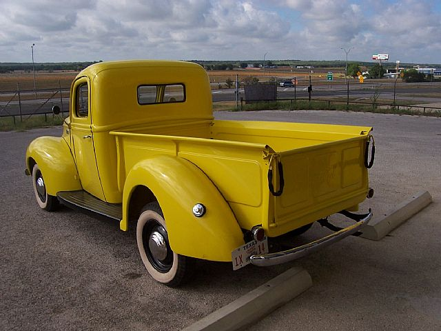 1941 Ford Pickup For Sale Craigslist | Autos Post
