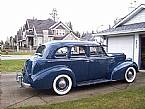 1939 Pontiac Chieftain Picture 3