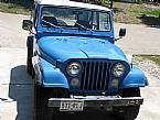 1977 Jeep CJ7 Picture 3