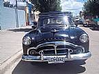 1951 Packard Hearse Picture 3
