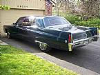 1970 Cadillac Fleetwood Picture 3