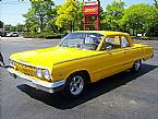 1963 Chevrolet Biscayne Picture 3