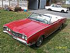 1969 Mercury Montego Picture 3