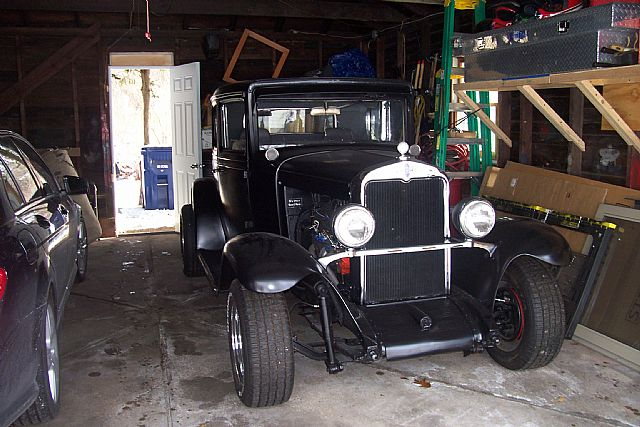 1931 Chevrolet Coupe For Sale Warwick, Rhode Island