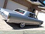 1966 Cadillac Fleetwood Picture 3
