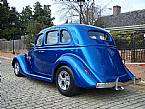 1935 Ford Slantback Picture 3