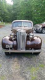 1937 Chevrolet Master Picture 3