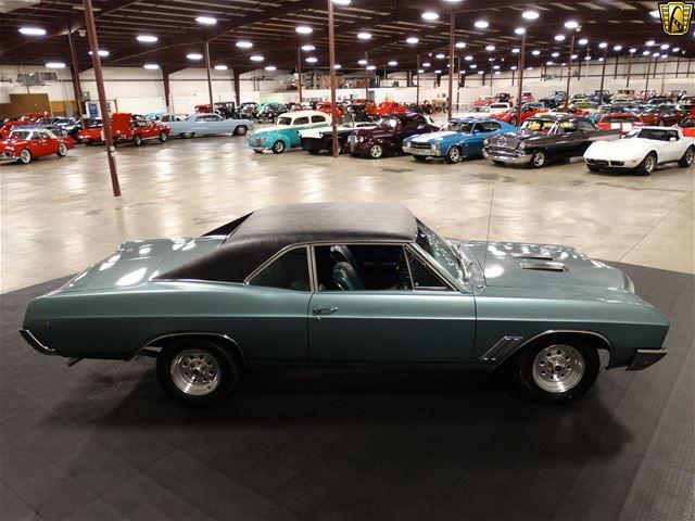 1967 buick grand sport - photo #33