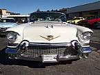 1957 Cadillac Coupe DeVille Picture 3