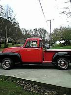 1954 Chevrolet Pickup Picture 3