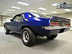 1969 Chevrolet Camaro Picture 3