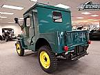 1946 Willys Jeep Picture 3