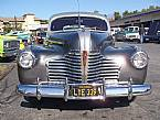 1941 Buick Sedanette Picture 3