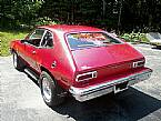 1976 Ford Pinto Picture 3