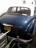 1952 Plymouth 4 Door Picture 3