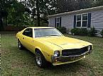 1969 AMC Javelin Picture 3