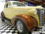 1938 Chevrolet Master Deluxe Picture 3
