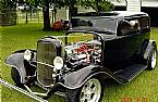 1932 Ford Vicky Picture 3