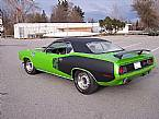 1971 Plymouth Cuda Picture 3
