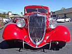 1934 Ford Tudor Picture 3