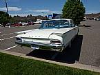 1960 Ford Fairlane Picture 3