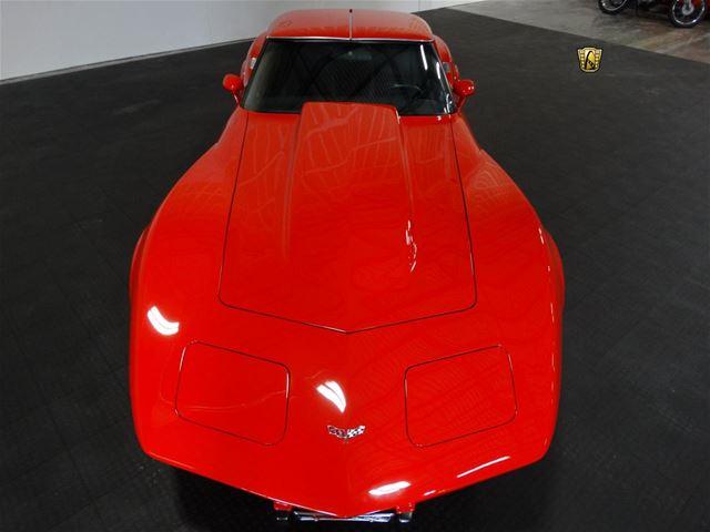 1977 Chevrolet Corvette For Sale Coral Springs Florida
