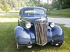 1937 Chevrolet Coupe Picture 3