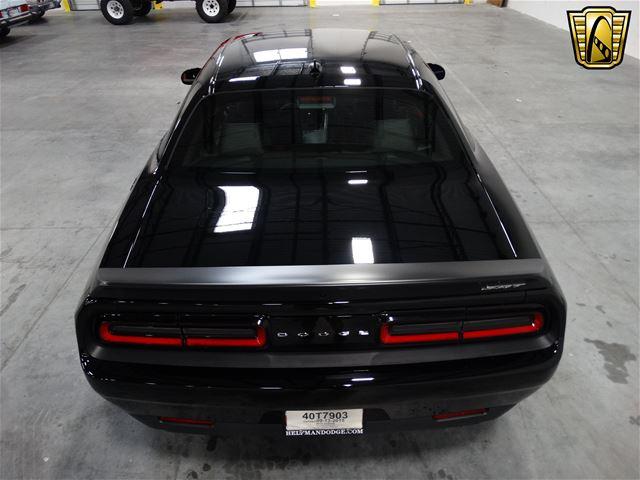 2015 Dodge Challenger SRT Hellcat For Sale Houstonn Texas