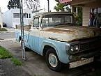 1957 Ford F100 Picture 3