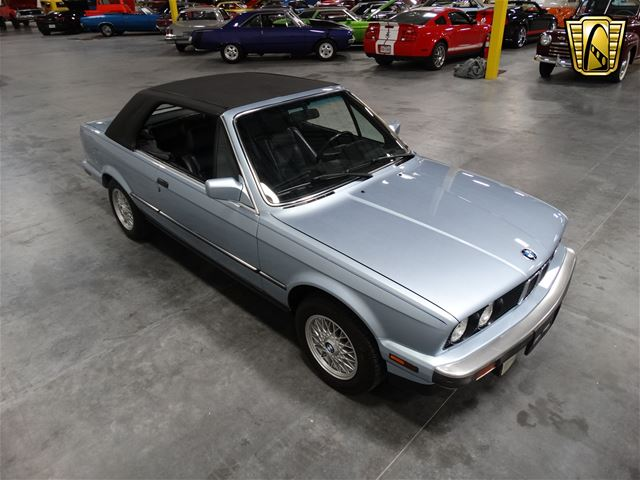 1990 Bmw 325ic For Sale Houston Texas