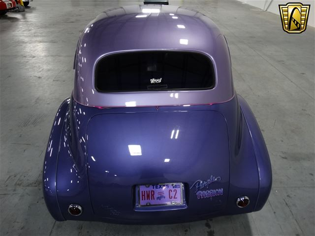 1942 Chevrolet Coupe For Sale Houston, Texas