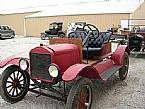 1923 Ford Speedster Picture 3