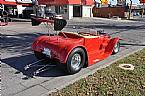 1927 Ford Roadster Picture 3