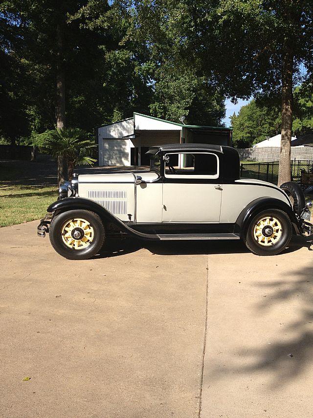 1929 Nash 430 For Sale Tyler Texas