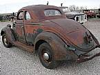 1936 Ford Coupe Picture 3
