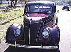 1937 Ford Coupe Picture 3