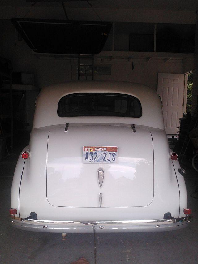 1939 Chevrolet Master Deluxe For Sale Ogden Utah